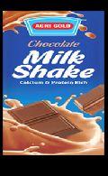 Chocolate Milk Shake Mix
