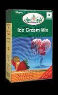 Strawberry Ice Cream Mix