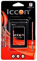 BL-4L-1450 mAh Mobile Phone Battery