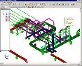 Piping and Vessel Design and Analysis Software (AutoPIPE)