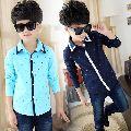 Baby Boy Shirts