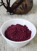 Dried Beetroot Powder