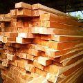 Tanzania Teak Wood