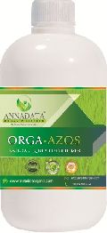 Orga - Azos Natural Liquid Bio Fertilizer