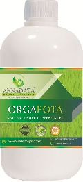 Orgapota Natural Liquid Bio Fertilizer
