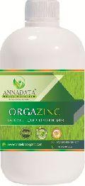 Orgazinc Natural Liquid Bio Fertilizer