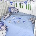 Counting Fish Bedding set