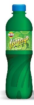 Limeup Soft Drink