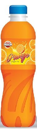 Orange Soft Drink