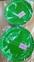 KP140 180 GSM Disposable paper plates