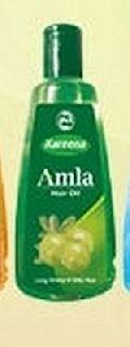 Jin-X Amla Hair Oil