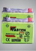 12 V 4 AH Motorcycle Battery