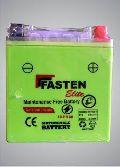 12 V 5 AH Motorcycle Battery