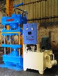 Hydraulic Deep Drawing Press Double Action