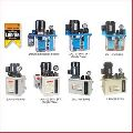 Oil and Grease Pumps