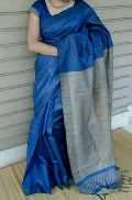 tassar ghiccha pallu silk sarees