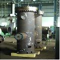 Gas Fired Power Plant Auxilaries