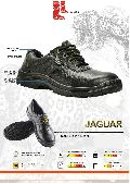 Jag Safety Industrial Shoes