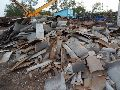 Ductile Iron Pipe Scrap