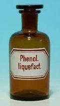 Phenol Liquefact