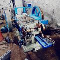 Bolt Making Header Machine