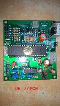 UE- 77  Printed Circuit Board