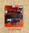 UE- 7777  Printed Circuit Board