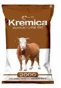 Kremica 2000 Cattle Feed