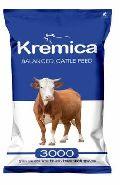 Kremica 3000 Cattle Feed