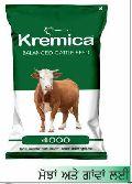 Kremica 4000 Cattle Feed