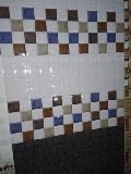 Ceramic Multi Color Wall Tiles