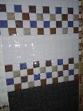 Ceramic Multi Color Wall Tiles