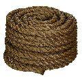 Brown Polypropylene Rope