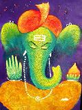 Ganesha Painting-01