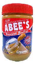 Peanut Butter (sugarfree)