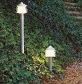 Solar Garden Light (15 Watt CFL)