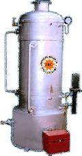 Cross Tube Steam Boilers