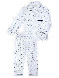 Boys Cotton Night Suit