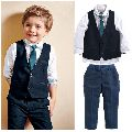 Boys Party Wear Suit
