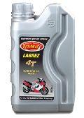 SAE 20W-40 API SJ Motorcycle Engine Oil