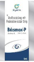 Brismox P Eye Drop