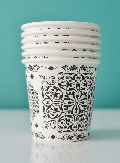 tea paper cups -Size 100 ML