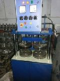 Hydrolic Double Die Making Machine