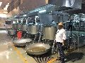 Solar Thermic Fluid Cooking System