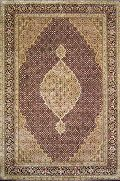 Hand Knotted Carpets-HK-01