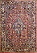 Hand Knotted Carpets-HK-04