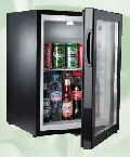 Mini Bar Refrigerator (JVD Glass Model)