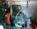 Allen Diesel Generator