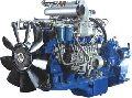 Deutz 12M528 Main Engine