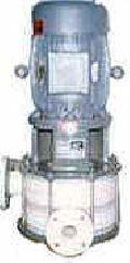 Non Metallic Centrifugal Pump